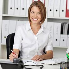 Делопроизводитель, офис – менеджер